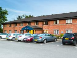 Travelodge Dumfries