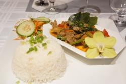 Restaurant Thai Tawan