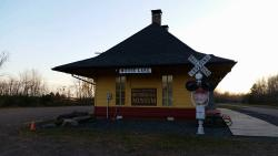 Moose Lake Area Historical Society and Fires of 1918 Musuem