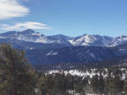 Estes Park Mountain Shop
