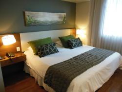 Amerian Tucuman Apart & Suites
