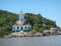 Itapua Lighthouse