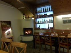 Ostrawina wine & tapas restaurant