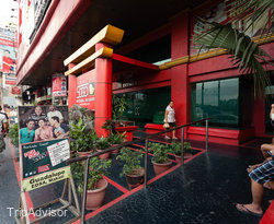 Hotel Sogo - EDSA, Guadalupe