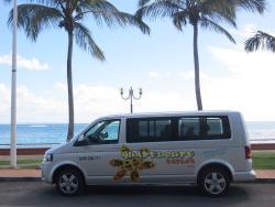 Guadeloupe Explor