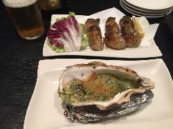 Oyster House Yamato