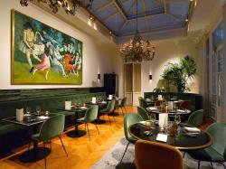 Restaurant Damier