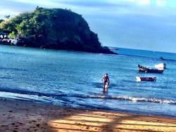 Caboclo Island