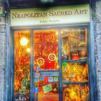 La Smorfia di Paolella Fabio - Neapolitan Sacred Art