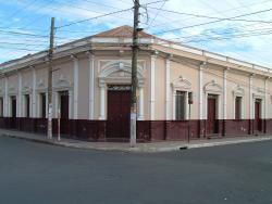 Museo Entomologico de Leon
