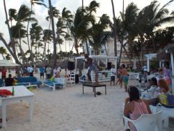 Sharon Palm Beach