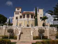 متحف قلعة سيراليس