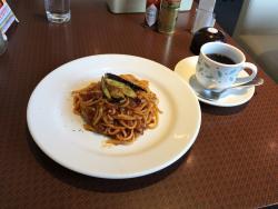 Denny's Tachikawa