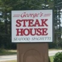 George's Steak House