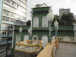 Escadaria Dionisio Rosendo