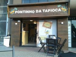 Pontinho Da Tapioca