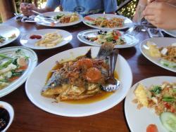 BuBu Bali