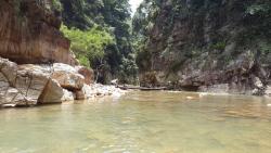 Sanli Long Gorge
