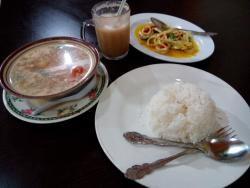 "TEH TAREK ""RAJA"" Tomyam & Masakan Melayu"