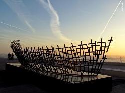 Memorial aos Náufragos