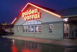 Golden Corral Buffett and Grill