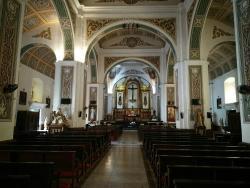 St John The Evangelist Metropolitan Cathedral