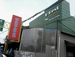 D'Best Cafe & Resto