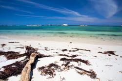 Pantai Jimbaran Belitung