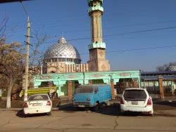 Central City Mosque