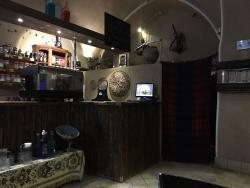 Cafe Irani