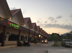 Redpepper Phuket