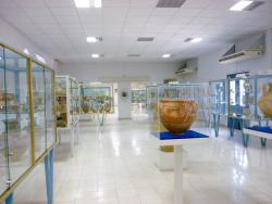 Larnaka District Archaeological Museum