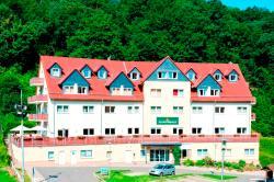 Hotel & Restaurant Schanzenhaus