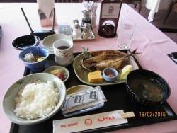 Totsuka Country Club Restaurant