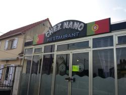 Cantinho Do Ceu - Chez Nano
