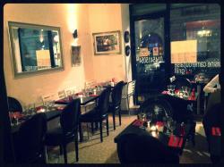 Restaurant Bona Suzy