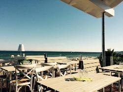 fischhus Restaurant und Strandimbiss
