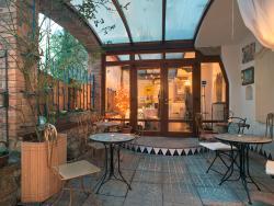 Hotel City Restaurant