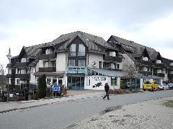 ヴァルプルギソフ ホテル