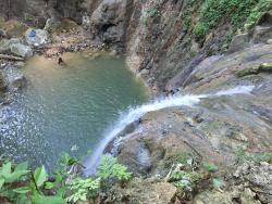 Monumento Natural El Saltadero
