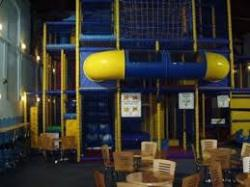 Hocus Pocus Soft Play and Party Venue