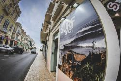 The Surf Spot - Nazare Surf Shop