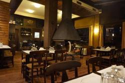 Tesseris Epoxes Taverna
