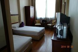 Tangwangge Hotel