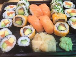 Sushi Circle  Das Original