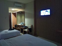 Akasa Hotel