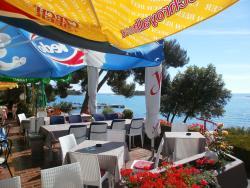 Restaurant  Frašker