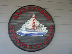‪Safe Harbor Seafood‬