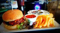Ed's Diner Centurion