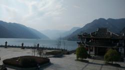 Wuluo Zhongli Mountain